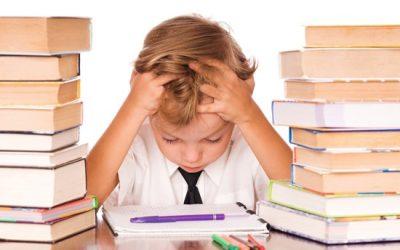 Afrontar el fracaso escolar